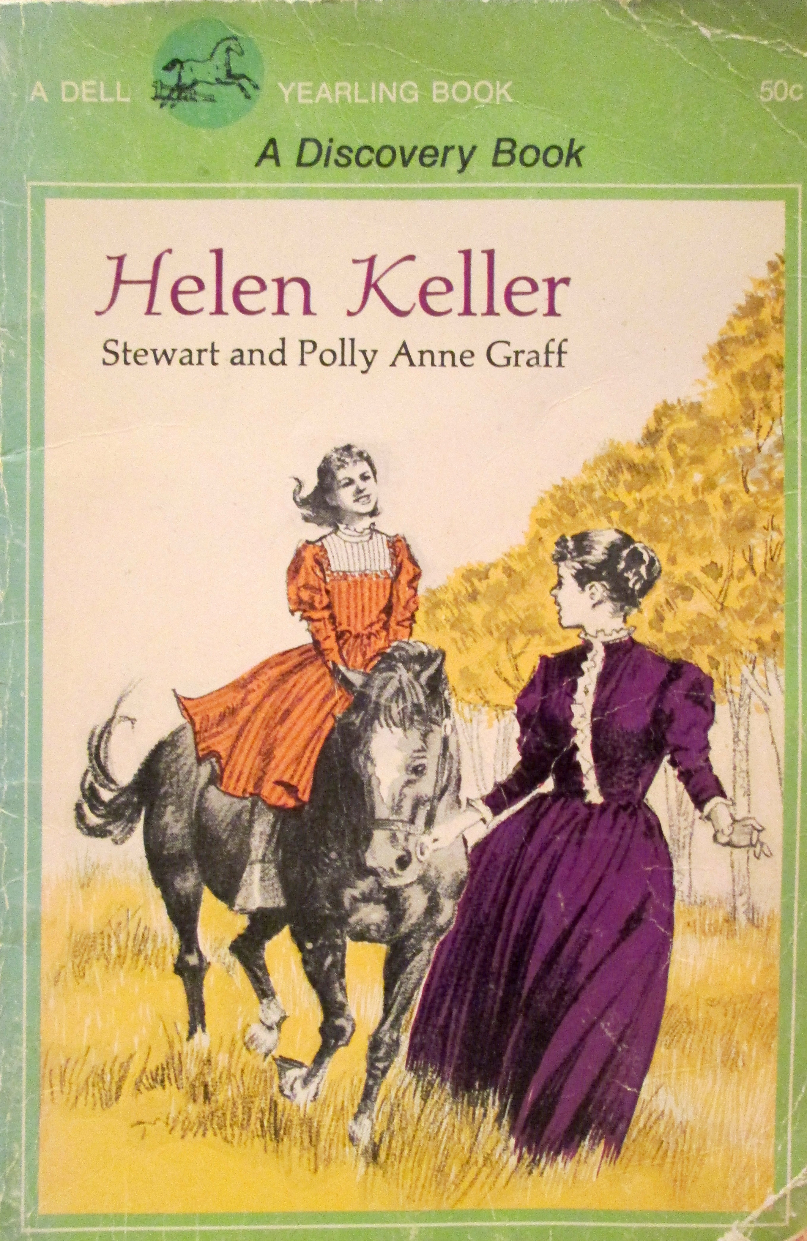 the frustrations of helen keller in three days to see Transcription three days to see by helen keller i all of us have read thrilling stories in which the hero had only a limited and specified time to live sometimes it was as long as a year sometimes as short as twenty-four hours.